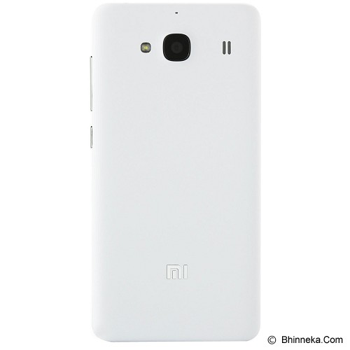 XIAOMI Redmi 2 - White - Smart Phone Android