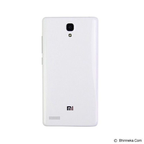 XIAOMI Redmi Note 3G 2GB RAM - White - Smart Phone Android