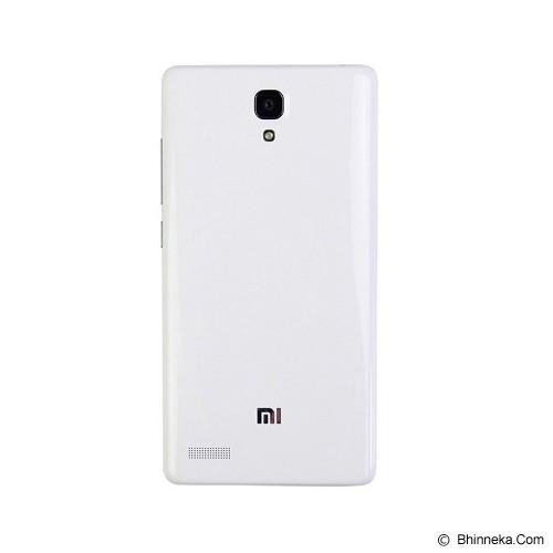 XIAOMI Redmi Note 3G 2GB RAM - White - Smart Phone Android
