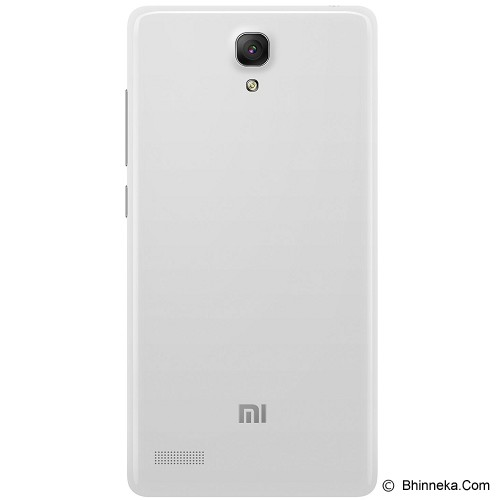 XIAOMI Redmi Note 4G LTE 1GB RAM (Garansi Merchant) - Smart Phone Android
