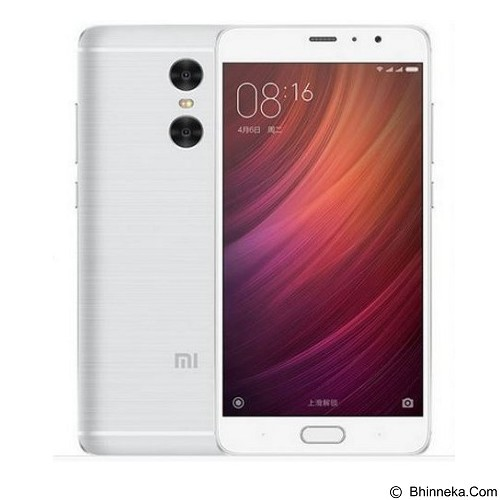 XIAOMI Redmi Pro (32GB/3GB RAM) - Silver White (Merchant) - Smart Phone Android