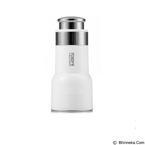 XIAOMI Roidmi Car Charger with FM Transmitter and Bluetooth (Merchant) - Car Kit / Charger