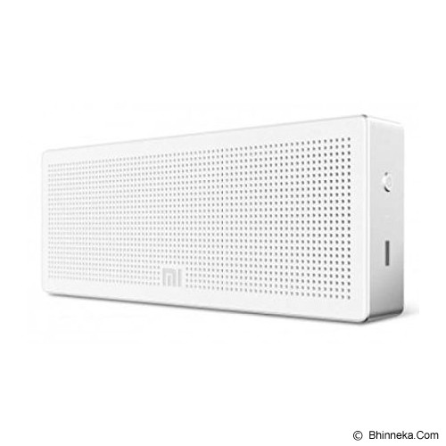XIAOMI Speaker Original Cube - Speaker Bluetooth & Wireless