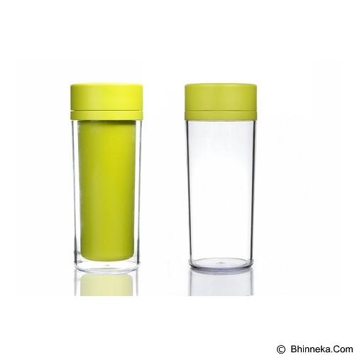 XIAOMI Variety Portable Cup 350 ml (Merchant) - Green - Botol Minum