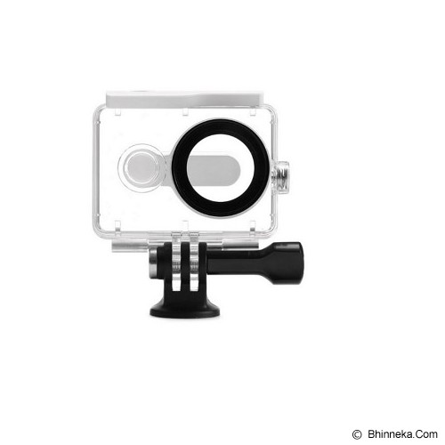 XIAOMI Xiaoyi Waterproof Case - Camcorder Lens Cap and Housing Protection
