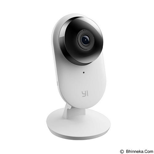 XIAOMI YI 1080p Home Camera 2 (Merchant) - Ip Camera
