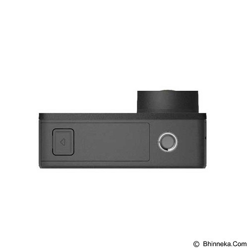 XIAOMI Yi Action Camera II 4K - Black (Merchant) - Camcorder / Handycam Flash Memory