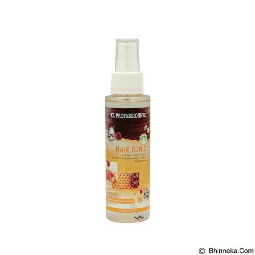 XL PROFESSIONNEL Hair Tonic Royal Jelly 120ml (Merchant) - Tonik Rambut / Hair Tonic