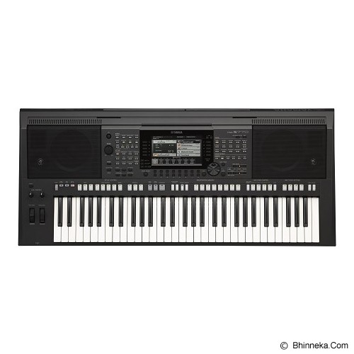 YAMAHA Arranger Workstation Keyboards [PSR-S770] - Keyboard Workstation