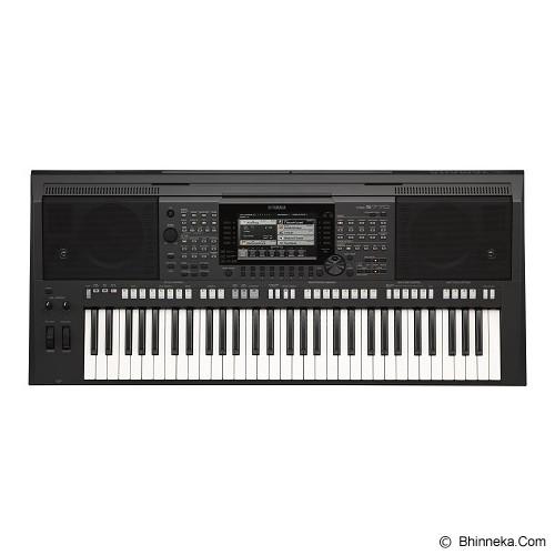 YAMAHA Arranger Workstation Keyboards [PSR-S770] - Keyboard Workstation