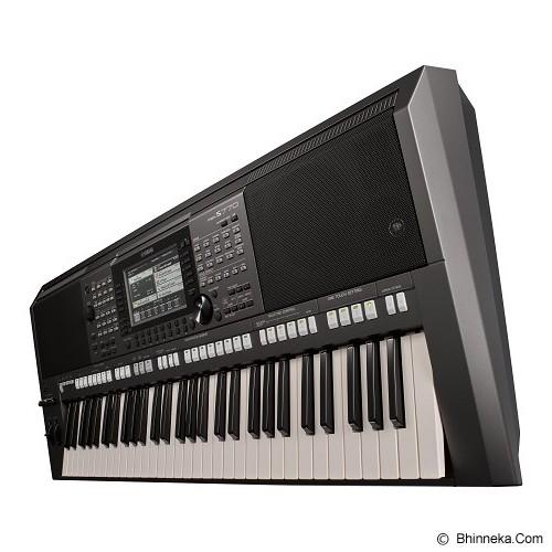 Jual yamaha arranger workstation keyboards psr s770 for Yamaha psr s770 61 key arranger workstation
