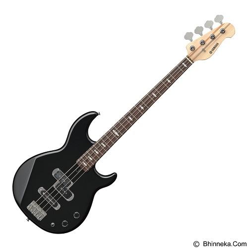 YAMAHA Bass Elektrik BB Series [BB424] - Black - Bass Elektrik