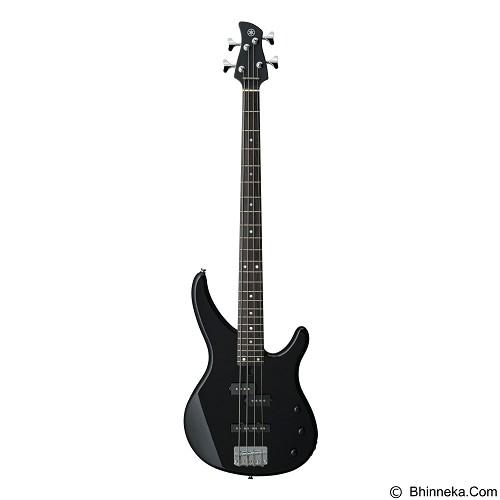 YAMAHA Bass Elektrik TRBX Series [TRBX174-BL] - Black - Bass Elektrik