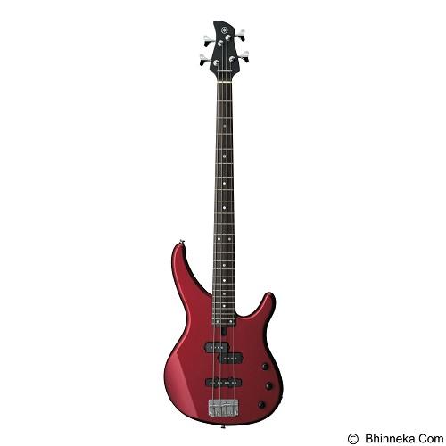 YAMAHA Bass Elektrik TRBX Series [TRBX174-RM] - Red Metallic - Bass Elektrik