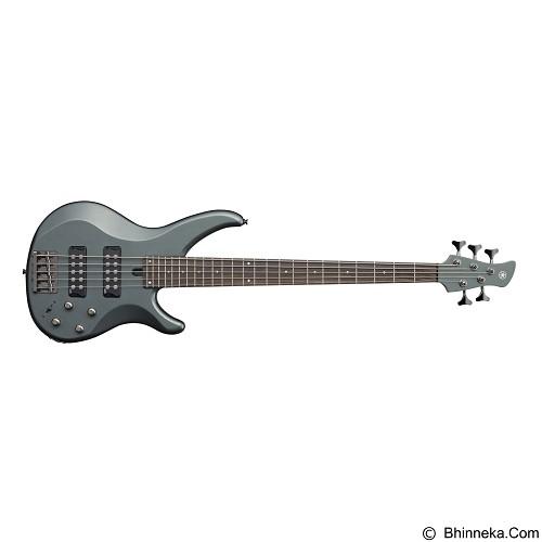 YAMAHA Bass Elektrik TRBX Series [TRBX305] - Mist Green - Bass Elektrik
