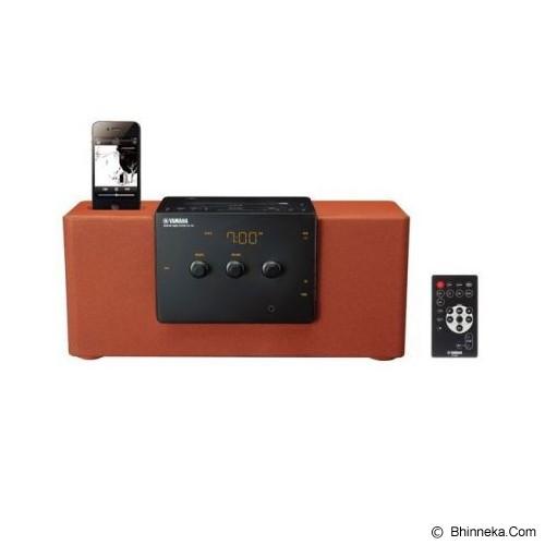 YAMAHA Docking Speaker [TSX-140] - Brick - Speaker Portable