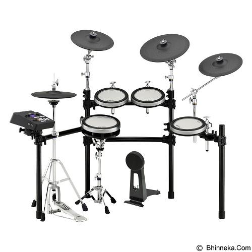 YAMAHA Drum Elektrik [DTX 750] - Drum Elektrik Set