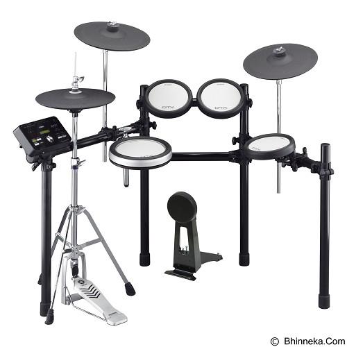 YAMAHA Drum Elektrik [DTX562K] - Drum Elektrik Set