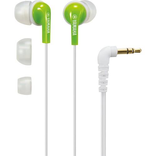 YAMAHA EPH-20 - Green - Earphone Ear Monitor / Iem