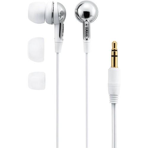 YAMAHA EPH-30 - White - Earphone Ear Monitor / Iem