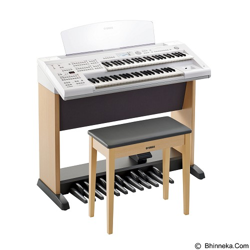 YAMAHA Electone Digital Piano [ELB-02] - Digital Piano