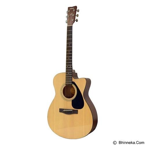 YAMAHA Gitar Akustik [FS-100C] - Natural - Gitar Akustik