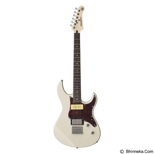 YAMAHA Gitar Elektrik Pacifica Series [PAC311H] - Vintage Black - Gitar Elektrik