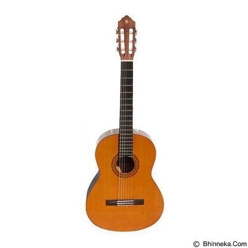 YAMAHA Gitar Klasik [C70] - Natural - Gitar Akustik
