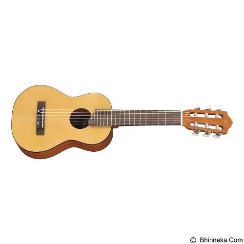 YAMAHA Gitar Klasik [GL1] - Natural - Gitar Akustik