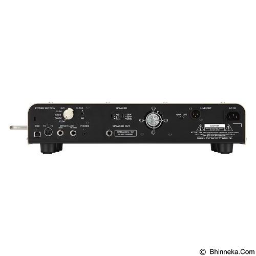 YAMAHA Guitar Amplifier Head [THR100H] - Gitar Amplifier