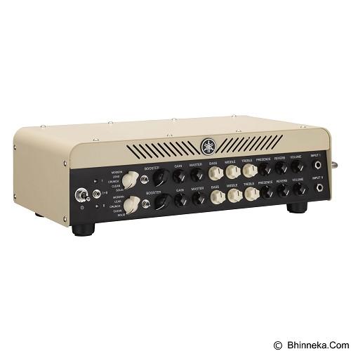 YAMAHA Guitar Amplifier Head [THR100H Dual] - Gitar Amplifier