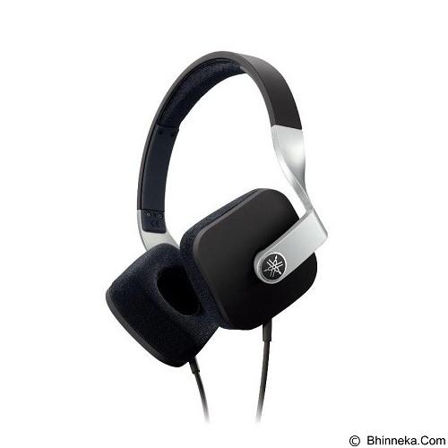 YAMAHA Headphone HPH-M82 [YHPH-M82C4]- Black (Merchant) - Headphone Full Size