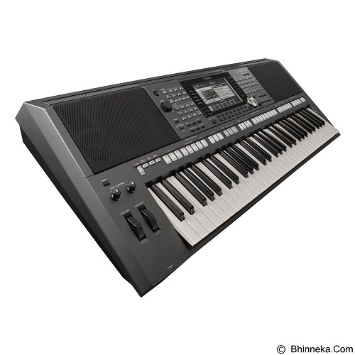YAMAHA Keyboard Arranger [PSR-S970] - Keyboard Arranger