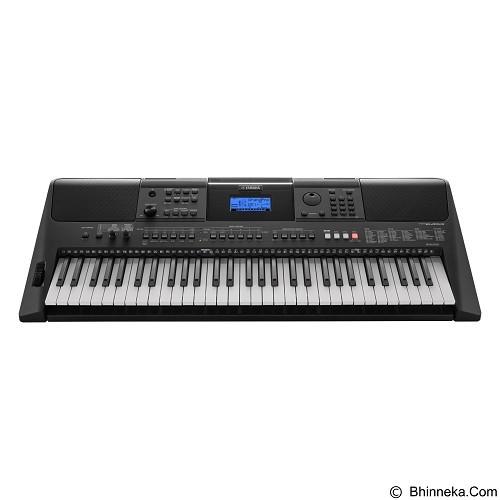 YAMAHA Keyboard Tunggal [PSR-E453] - Keyboard Arranger