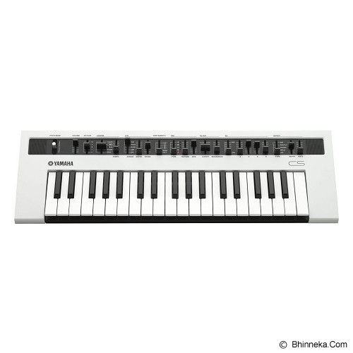 YAMAHA Mobile Mini Keybord [Reface CS] - Keyboard Synthesizer