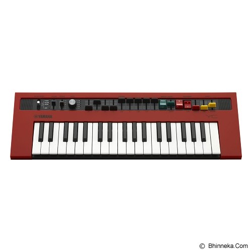YAMAHA Mobile Mini Keybord [Reface YC] - Keyboard Synthesizer