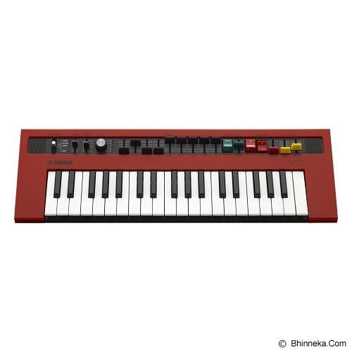 YAMAHA Mobile Mini Keybord [Reface YC] - Keyboard Synthesizer