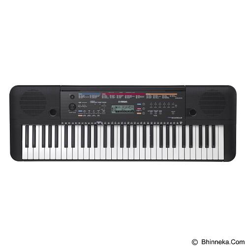 YAMAHA Portable Keyboard Arranger PSR-E263