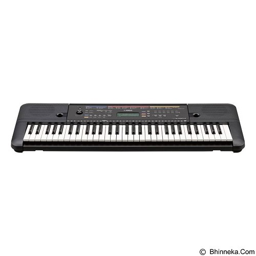YAMAHA Portable Keyboard Arranger [PSR-E263] - Keyboard Arranger