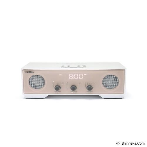 YAMAHA TSX-80 - Ivory - Speaker Portable
