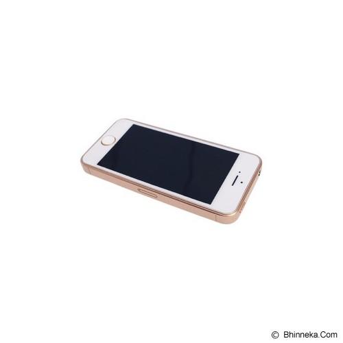 YANGUNIK Korek Api Elektrik Seri Iphone - Gold - Korek Api / Lighter Fashion