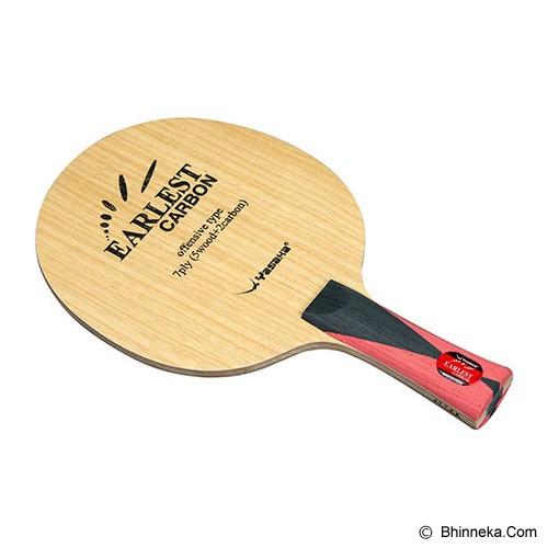 YASAKA Earlest Carbon - Raket Tenis Meja / Bat