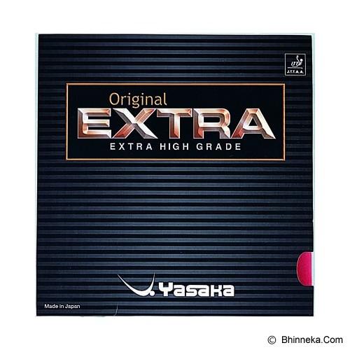 YASAKA Original Extra 2.0mm - Red - Aksesoris Raket