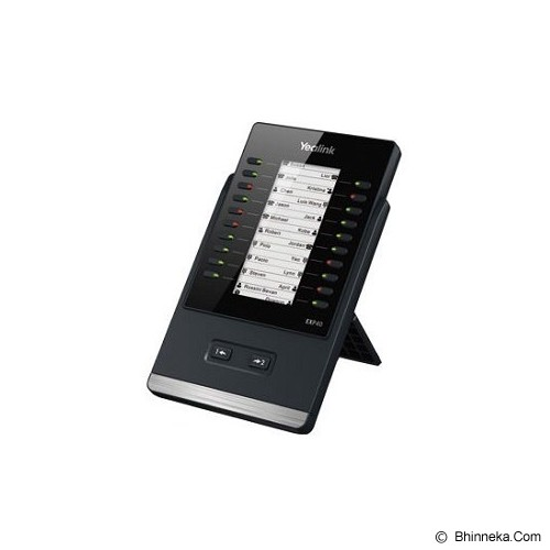 YEALINK IP Phone Expansion [EXP-40] - Ip Phone Accessory