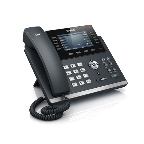 YEALINK IP Phone [SIP T46G] - Ip Phone