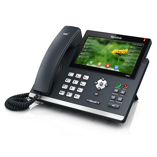 YEALINK IP Phone [SIP T48G] - Ip Phone