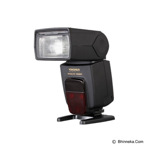 YONGNUO Camera Flash YN-568EX For Nikon (Merchant) - Camera Flash