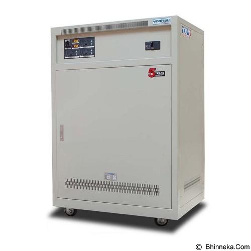 YORITSU Digital 100KVA 3 Phase (Merchant) - Stabilizer Industrial