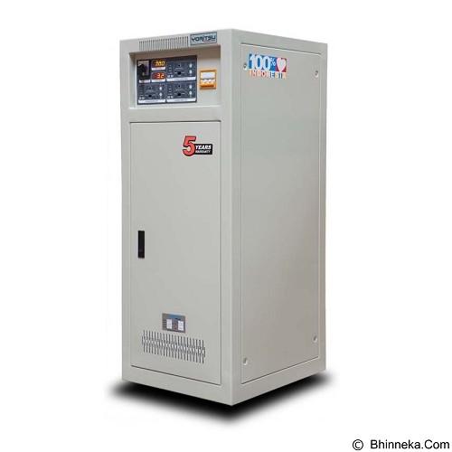 YORITSU Digital 20KVA 3 Phase (Merchant) - Stabilizer Industrial