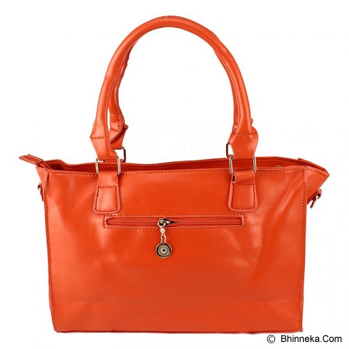 YOU'VE Levinia Work Handbag - Orange - Tas Tangan Wanita